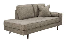Sofa With A Chaise Lounge by Wade Logan Brooklawn Chaise Lounge U0026 Reviews Wayfair