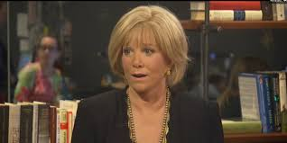 how to cut joan lundun hairstyle joan lunden opens up about her emotional breakdown after cancer