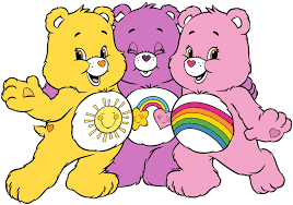 care bears cousins clip art images cartoon clip art