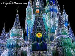 When Is Disney Decorated For Christmas Where To Find Free Disney World Theme Parks Christmas Music