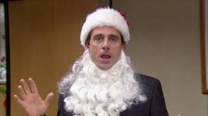 Seeking Santa Episode The Office U S Netflix