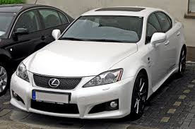 lexus is sedan 2007 lexus is f wikiwand