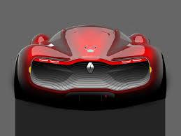 concept renault renault dezir concept car body design