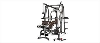 Marcy Diamond Bench Marcy Diamond Elite Smith Cage Review Fit Body Advice