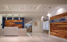 Office Interior Designers by Check Out This Clean And Contemporary Lobby Designed By Our Wm
