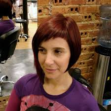 long hair sweeped side fringe shaved 20 popular short hair styles with bangs asymmetrical bangs