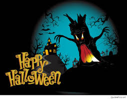 free halloween vector background funny scary happy halloween cartoon images 2016