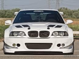 Bmw M3 Sport - turbocharged e46 bmw m3 dsport magazine