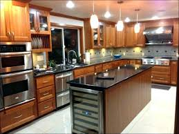 kitchen island with refrigerator beverage center cabinet kitchen island with refrigerator size