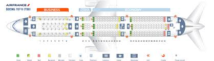 Boeing 777 Seat Map Index Of Plans Af Airfrance