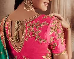 blouse designs blouse back neck designs top 15 designer blouse designs