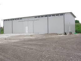 capannone in pvc usato capannoni industriali prefabbricati
