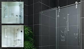 Shower Sliding Door Hardware Shower Judy Frameless Sliding Glass Shower Door Hardware Glass