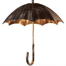 Umbrella Ceiling Light Up To 70 Sale Dafini Uk Biggest Clearance