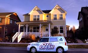 Sears Upholstery Cleaner Carpet Or Upholstery Cleaning Oxi Fresh Of Shreveport Groupon
