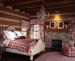 Log Home Decor Ideas Log Home Bedroom Log Cabin Magnificent Cabin Bedroom Decorating