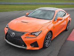 rcf lexus orange lexus rc f 2015 2016 2017 купе 1 поколение c10 технические
