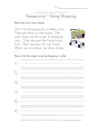 free worksheets reading and writing worksheets for 1st grade