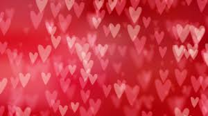 wedding backdrop hd valentines day or wedding abstract blurred background with falling