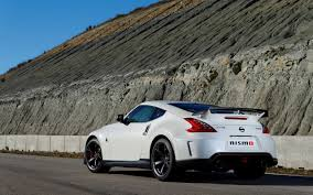 nissan 370z drift car 2014 nissan 370z nismo 4 wallpaper hd car wallpapers