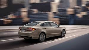 who designed the ford fusion 2018 ford fusion pricing for sale edmunds