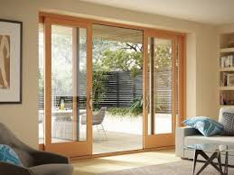 Wood Sliding Glass Patio Doors Essence Series Wood Doors Milgard Windows Doors