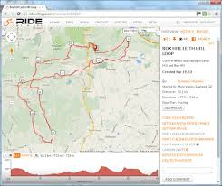 Map A Route by How To Create And Upload A Route To A Garmin Edge 510