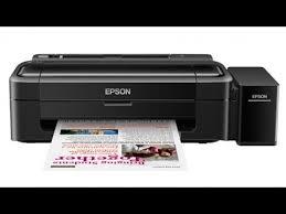 driver resetter printer epson l110 resetter epson l110 service required error youtube