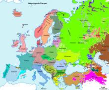 eurpoe map europe