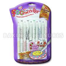 edible pen line edible pen