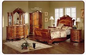 Antique King Size Bedroom Sets Home Design Ideas
