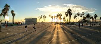 how to build an outdoor basketball court basketball shoes review