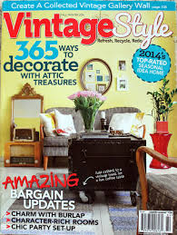 vintage style by country almanac magazine 184 fall winter 2014