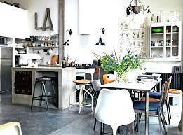 deco cuisine style industriel cuisine industrielle deco cuisine style industriel cuisine style