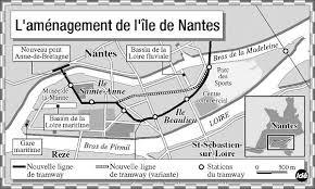bureau des paysages alexandre chemetoff nantes lance l ambitieux projet de réaménagement de île