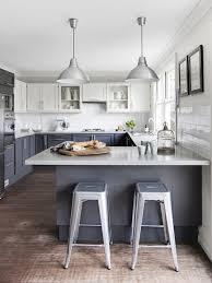 White Cabinet Kitchen Design Best 25 Two Tone Cabinets Ideas On Pinterest Two Toned Cabinets