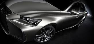 lexus is 350 navigation update the emperor u0027s new clothes 2017 lexus is sedan autoevolution