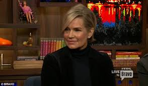 yolanda foster hair how to cut and style yolanda foster finds out source of lisa rinna s gossip over