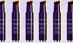 by terry light expert perfecting foundation brush the pool beauty by terry light expert click brush