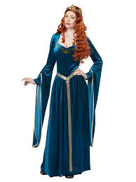costume for women blue princess costume for women adults costumes and