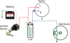 dual tachometer wiring diagram wiring diagrams