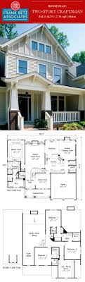 craftsman style house plans two 86 best craftsman style house plans images on