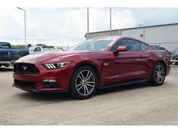 ford mustang gt fastback 2015 used 2015 ford mustang for sale nederland tx vin 1fa6p8cf4f5385813