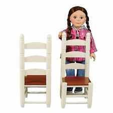 american josefina table u0026 chairs for dolls wood dinner