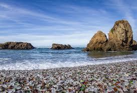 Beach Of Glass 100 Beach Of Glass Glass Fishing Floats Best 25 Glass Beach