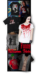 funny halloween shirts for your next halloween party