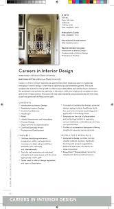 Interior Design Career Opportunities by Interior Designcatalog 2012