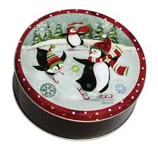 holiday cookie tins bulk image mag
