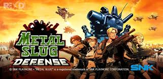 msp apk metal slug defense 1 46 0 apk mod for android