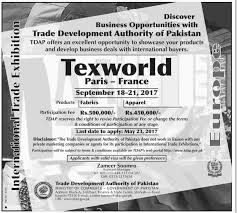 towel manufacturers u0027 association of pakistan
